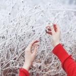 Зима — это когда идёшь