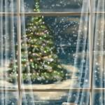Новогодняя ночь — время волшебства