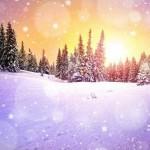 Люблю зиму! потому что новый