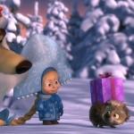 Топ 50 лучших новогодних мультфильмов:1.