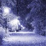 Зима — это время чудес